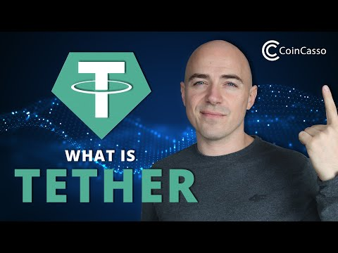 Tether Video Review