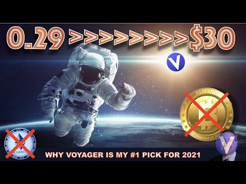 Voyager Token Video Review